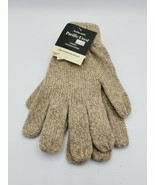 Pacific Crest Wool Blend Working Gloves with Non-Slip Grip - $4.90