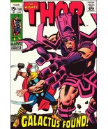 Marvel Comic Cover Stand-Up Display THOR # 168 - Reproduction Collectibl... - $15.99