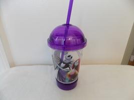 Disney Nightmare Before Christmas Jack, Sally & Zero Light Up Tumbler  - $18.00