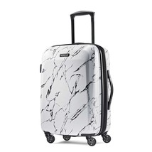 American Tourister Moonlight Spinner 21, Marble - $104.03