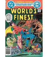 World's Finest Comic Book #265, DC Comics 1980 FINE - $6.66
