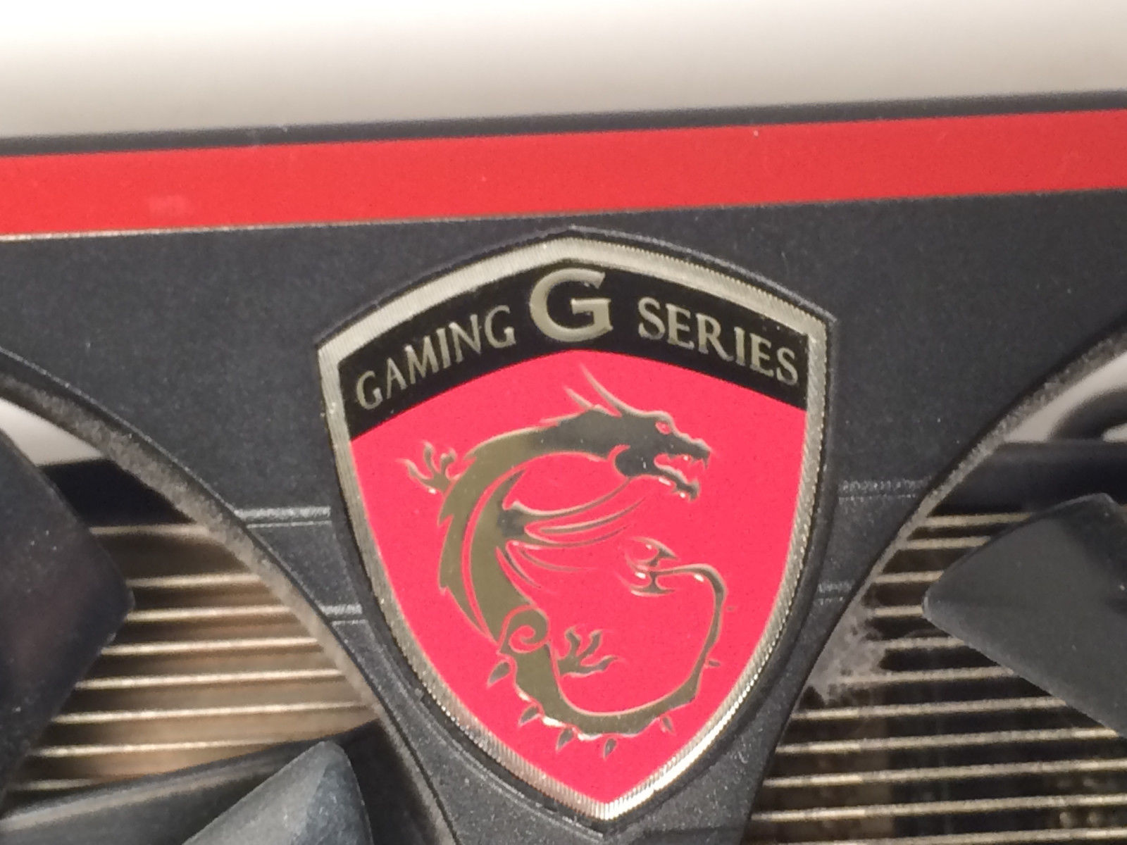 MSI Radeon R9 270 2G GPU Gaming G Series Video Card AS-IS
