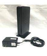 NETGEAR N600 (8x4) WiFi DOCSIS 3.0 Cable Modem Router (C3700) - $62.88