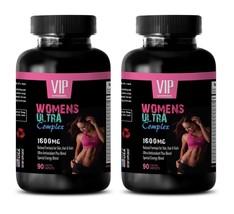 female libido booster pills - WOMEN'S ULTRA COMPLEX 2B - zinc and copper - $36.45