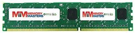 MemoryMasters PC3-12800 8GB DDR3L Registered ECC 1.35V CL11 Single Rank 240 Pin  - $75.98