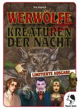 Werwölfe Booster: Kreaturen Der Nacht #aea - $5.69