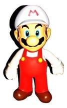 "Nintendo Super Mario Bros 1 Pcs 5"" Fire Mario Figure  - $12.99"