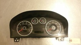 GRW219 Gauge Cluster Speedometer Assembly 2007 Ford Fusion 2.3 7E5T10849BD - $38.00
