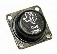 2N389, Transistor,  - $38.94