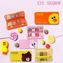 PNF® New Fashion Cute Long Lasting Matte Eye Shadow Makeup Earth Palette... - $5.65+