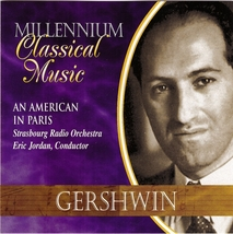 Gershwin CD An American In Paris - $1.99