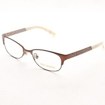 Authentic Tory Burch Eyeglasses TY1047 3141 Bronze Copper Frames 49mm Rx... - $79.19
