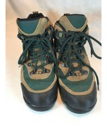 Merrell Women's REI Monarch Gore-tex leather hiking boots size 6 Brown G... - $32.78