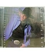 Clay Walker-Greatest Hits-CD-1998-Like New - $4.95