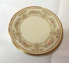 "Lenox Castle Garden Salad Plate s 8 1/8"" - $8.89"
