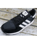 Adidas Originals Forest Grove Black/White B41550 - $118.00