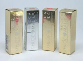 BECCA KHLOE MALIKA Ultimate Lipstick Love  0.12oz/ 3.3g NIB Choose Shade - $14.95