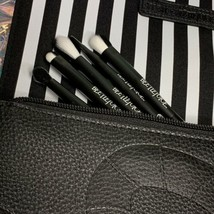 Melt X Beetlejuice Lydia 5 Brush Set NEW IN POUCH 1DayAirOption Only $29 ASK ME