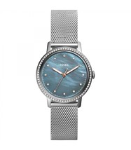 FOSSIL OROLOGIO NEELY DONNA SOLO TEMPO ES4313 - ₹13,139.76 INR