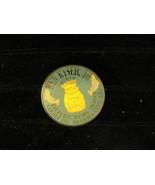 Ken Kyser, Jr., Director 2003, Court 192, Panama City, Florida, stud pin - $23.75
