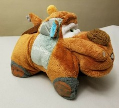 Mater Cars Pillow Pets Pee Wees Plush Stuffed Disney Pixar Tow Truck Toy... - $12.60