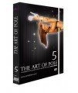 Jamilla Deville-The Art of Pole DVDs Volume 5 - $20.18