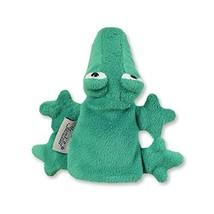 Sterntaler 3611725, Finger Puppet, Crocodile.