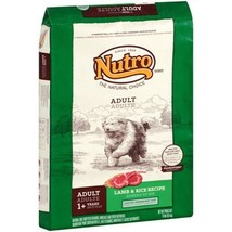 Natural Choice Adult Limited Ingredient Diet Lamb And Whole Brown Rice F... - $72.78