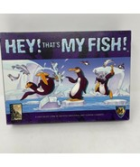 Hey That's My Fish Board Game - $9.89