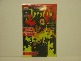 DRACULA - OFFICIAL MOVIE ADAPTATION  - FREE SHIPPING - $9.50