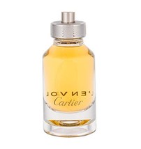 Cartier L'envol Eau de Parfum Spray for Men, 2.70 Ounce, (2.7 Ounce/Plain Box) - $62.29
