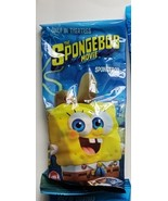 The SpongeBob Movie Wendy's Kids Meal Toy #1 Spongebob - $5.00