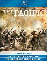 The Pacific 6 disc set [Blu-ray]
