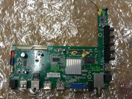 * 890-M00-07N15  SY14425-1 Main Board From SEIKI SE32HY27-O LCD TV - $37.95