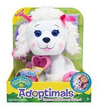 Cabbage Patch Kids Adoptimals - Plush Pet Dog Poodle - $23.40