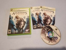 Assassin's Creed (Microsoft Xbox 360, 2007) - $7.51