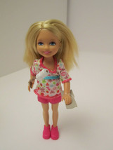 MINT Chelsea doll from Barbie In A Pony Tale 2013 Skipper & Lil Sister Set - $15.00