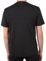 Versace Collection Geometric Studded Embellished Men's Tee NWT image 2