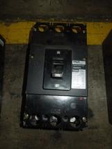 Fuji Electric SA202H 200A 2p 600VAC 250VDC Circuit Breaker Used - $250.00
