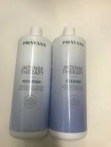 Pravana Intense Therapy Cl EAN Se Shampoo & Nourish Conditioner 33 Oz - $74.74
