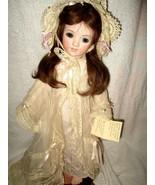 Alexandra Artist Proof Porcelain Antique Reproduction Doll Brenda Burke ... - $350.00