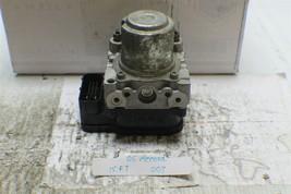 2007 Honda Accord ABS Antilock Brake Pump System Module ADAA7 OEM 07 15F7 - $29.69