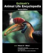 Grzimek's Animal Life Encyclopedia, 17 Volumes Set [Hardcover] [Oct 04, ... - $299.99
