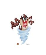 Tasmanian Devil Looney Tunes CARDBOARD CUTOUT Standup Standee Poster Car... - $39.55