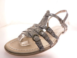 Vaneli Women's  Strappy Sandals Tanto' Sandal Animal Print Size 8M - $33.65