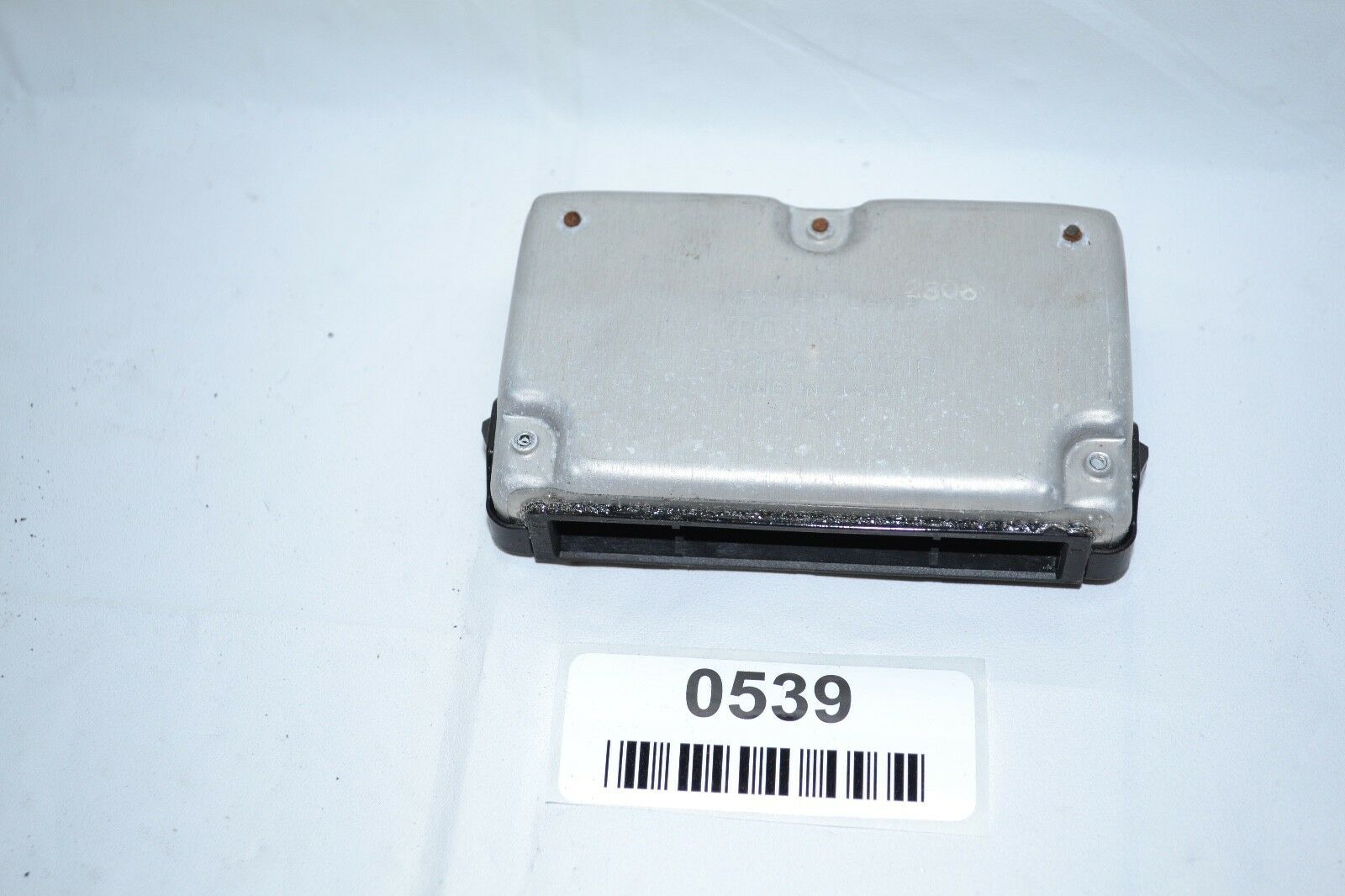 Primary image for 2002-2010 LEXUS SC430 MPX HEADLIGHT CONTROL MODULE OEM 01-03 LS430