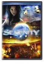 DVD - Serenity (Full Screen Edition) DVD  - $7.08