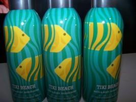 Lot of 3 Bath & Body Works Tiki Beach Concentrated Room Spray 1.5 Oz Eac... - $43.99