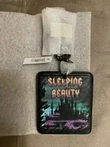 NWT Coach Disney A Dark Fairy Tale Sleeping Beauty Bag Charm Key Ring Ke... - $145.00