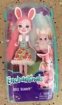 New Enchantimals Bree Bunny Doll Halloween Sale - $18.50